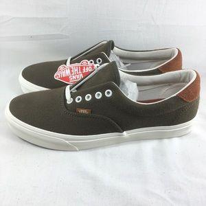 81fc02b5109d Vans Shoes - Vans era 59 shoes flannel dusty olive men s green